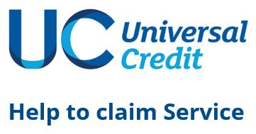 Universal Credit Help to Claim