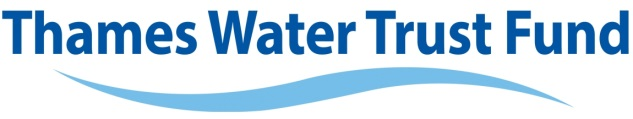 Thames Water Trust Fund