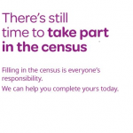 There's still time to taker part in the census